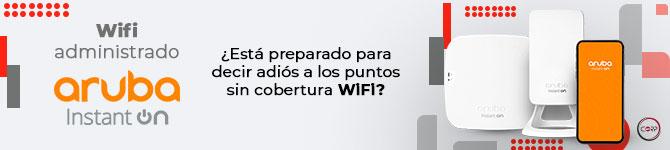 wi-fi administrado, ibmexico